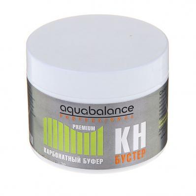 Aquabalance Professional Premium Карбонатный буфер КН - БУСТЕР 250 г