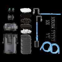 Внешний фильтр Tetratec  ЕХ1200 PLUS 1200л/ч до 500л